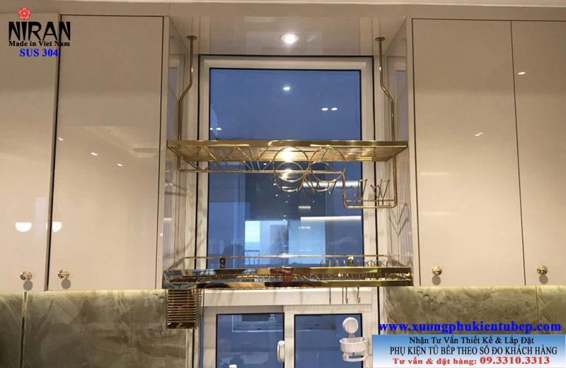 Phụ kiện tủ bếp chính hãng uy tín tại TPHCM